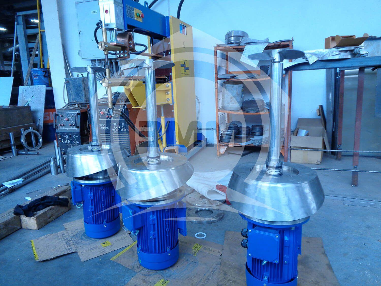 Изображение реализованного проекта на странице Сопутствующее оборудование