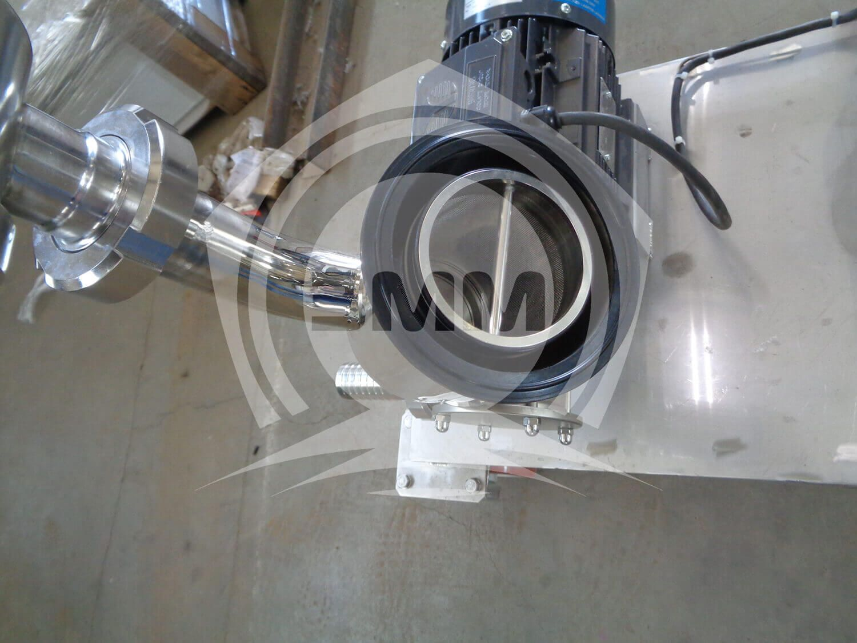 Изображение реализованного проекта на странице Вспомогательное оборудование