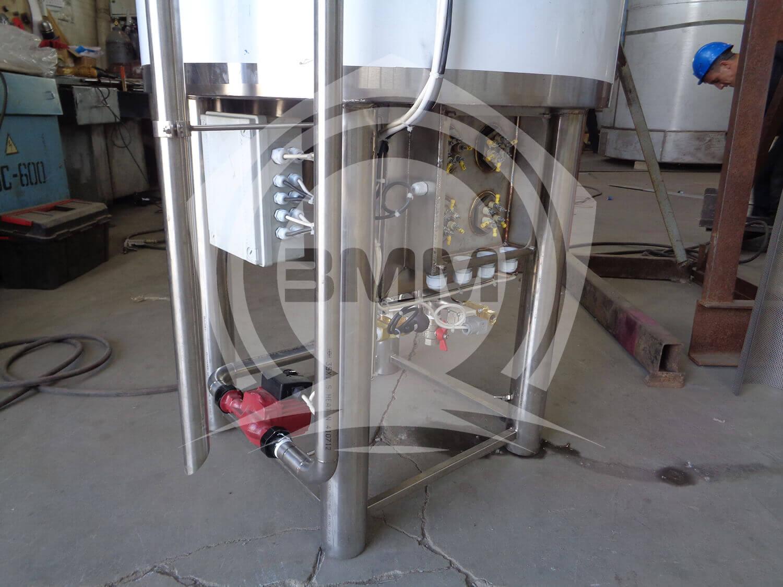 Изображение реализованного проекта на странице Оборудование для производства сыра
