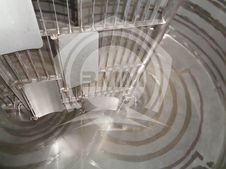 Изображение реализованного проекта на странице Оборудование для производства творога