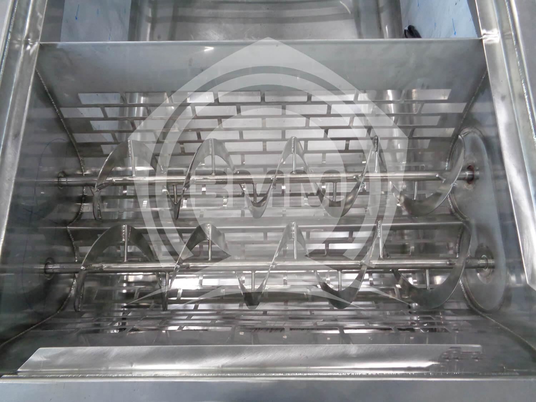 Изображение реализованного проекта на странице Ванна декристаллизации мёда