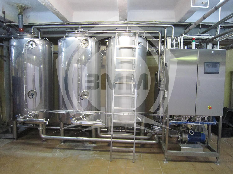Изображение реализованного проекта на странице Санитарная обработка