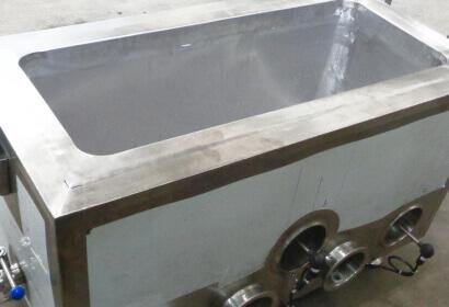 Ванна пастеризационная ВДП-200Э
