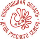 Логотип Вологодской области